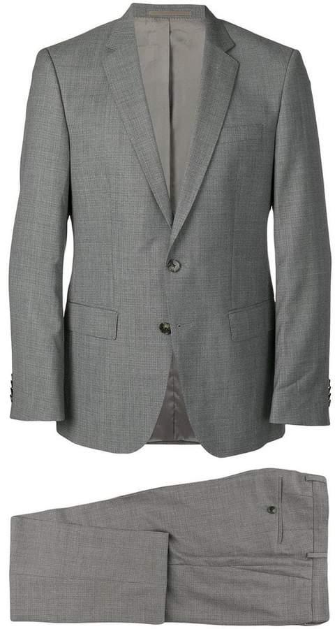 16130780 Hugo Boss Grey Suit - ShopStyle