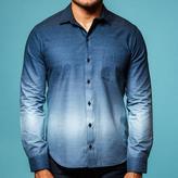 Blade + Blue Blue Ombre Shirt - 'Hombre'