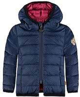 Steiff Girl's Anorak Wendbar Jacket