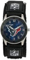 """Game Time Unisex NFL-ROB-HOU """"Rookie """" Watch - Houston Texans"""
