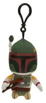 Star Wars Mini Talking Plush - Boba Fett