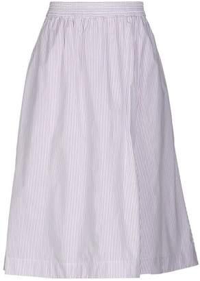 Libertine-Libertine 3/4 length skirt