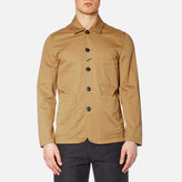 Universal Works Men's Bakers Jacket Sand