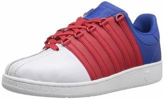 K-Swiss Men's VN Tri Color Sneaker