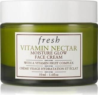 Fresh Vitamin Nectar Moisture Glow Face Cream
