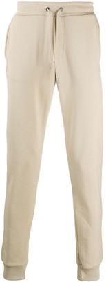 John Richmond Tapered-Leg Track Pants