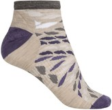 Smartwool Watercolor Washes Socks - Merino Wool, Below the Ankle (For Women)