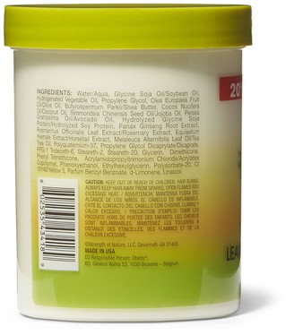African Pride Olive Miracle Olive Miracle Anti-Breakage Leave In Conditioner