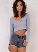 Somedays Lovin Star Crossed Lovers Crop
