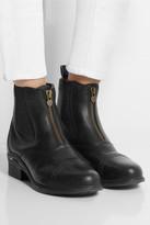 Ariat Devon Pro VX leather boots