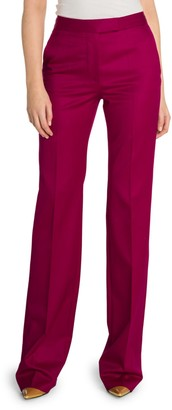 Stella McCartney All Together Now Wool Twill Trousers