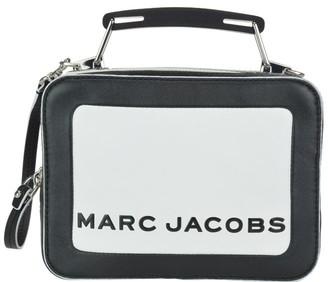Marc Jacobs The Colourblocked Mini Box Bag