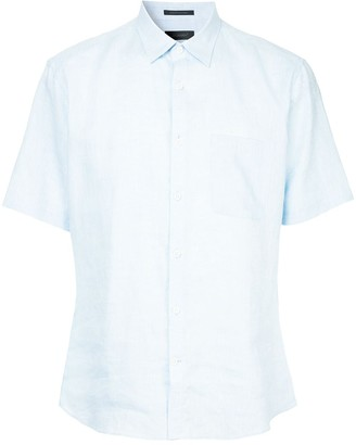 Durban D'urban short sleeve shirt