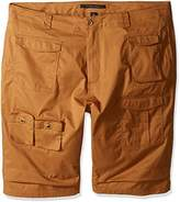 Sean John Men's Big and Tall Flight Short