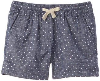 Tailor Vintage Pull-On Short