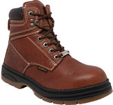 "AdTec Men's 1030 6"" Waterproof Steel Toe Work Boot"
