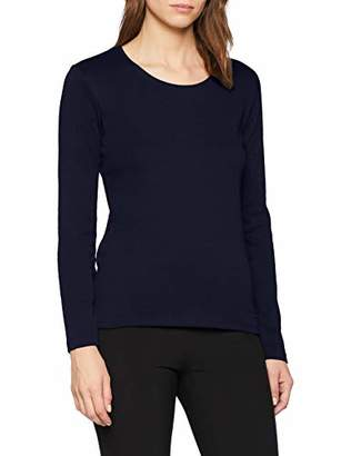 Cecil Women's 312618 Pia Longsleeve T - Shirt