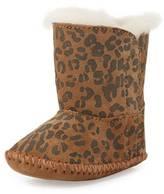 UGG Infant Cassie Leopard-Print Boot