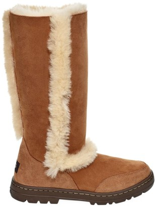 UGG Sundance II Reivival Sheepskin Knee-High Boots