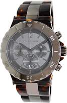 Michael Kors Women's MK5501 Plastic Quartz Watch