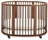 Stokke Sleepi Walnut Crib