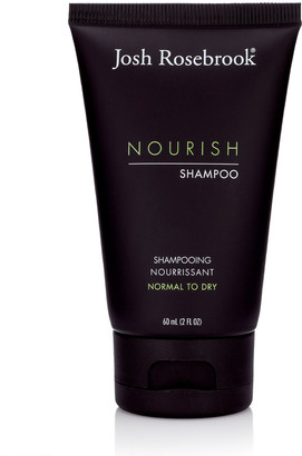 Josh Rosebrook Nourish Shampoo 60Ml