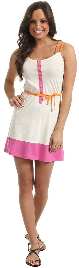 Hurley Shelby Dress Women's Dress
