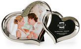 prinz Two Hearts Picture Frame