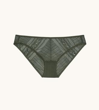 ThirdLove Everyday Lace Bikini