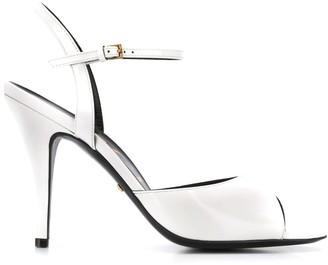 Gucci 110 Stiletto Sandals