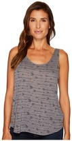 Roper 1414 Rayon Jersey Scoop Neck Tank Top Women's Sleeveless