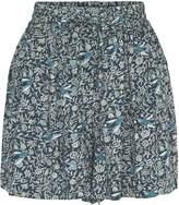 Fat Face Linear Garden Flippy Shorts