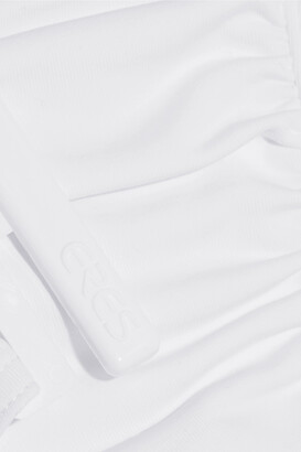 Eres Les Essentiels Show Bandeau Bikini Top - White