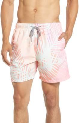 Trunks Boardies Tropicano Pink Swim