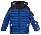 Bogner Blue Elson Down Jacket