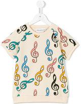 Mini Rodini Clef T-shirt