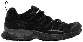 Salomon Black X Ultra ADV Sneakers