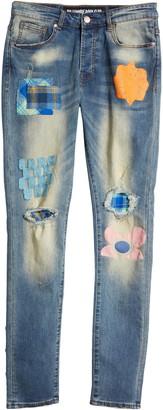 Billionaire Boys Club Men's Trek Jeans