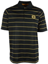 Antigua Men's Boston Bruins Deluxe Polo Shirt