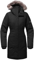 The North Face Big Girls' Arctic Parka (Sizes 7 - 16) - black