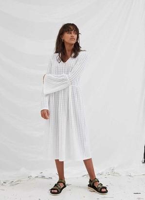 Libertine-Libertine Bring Maxi Dress - xs