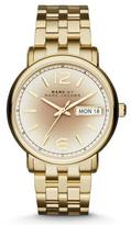 Marc Jacobs Fergus Collection MBM3429 Women's Analog Watch