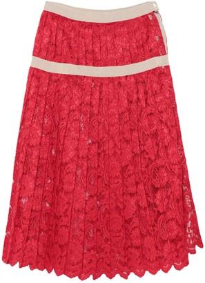 Miahatami 3/4 length skirts