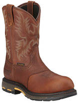 Ariat Workhog Pull On CT WP (Men's)