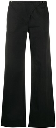 Maison Martin Margiela Pre-Owned 2000s Wide-Legged Trousers