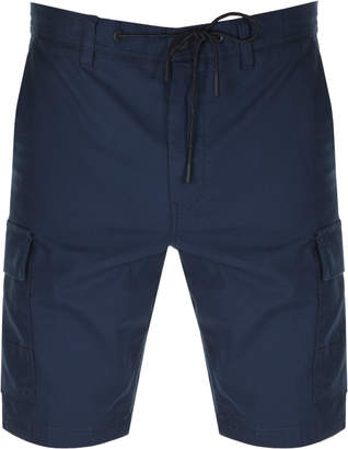 Boss Casual BOSS Casual Sargo Shorts Navy