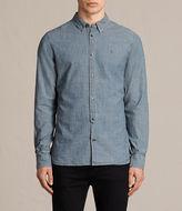 AllSaints Elmwood Shirt