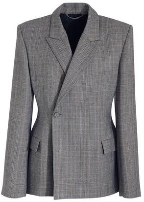 Balenciaga Fitted jacket