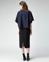 Apiece Apart / drea pencil skirt