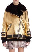 Acne Studios Velocite Metallic Jacket
